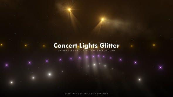 Thumbnail for Concert Lights Glitter 12