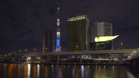 Thumbnail for Tokyo Skytree Tower