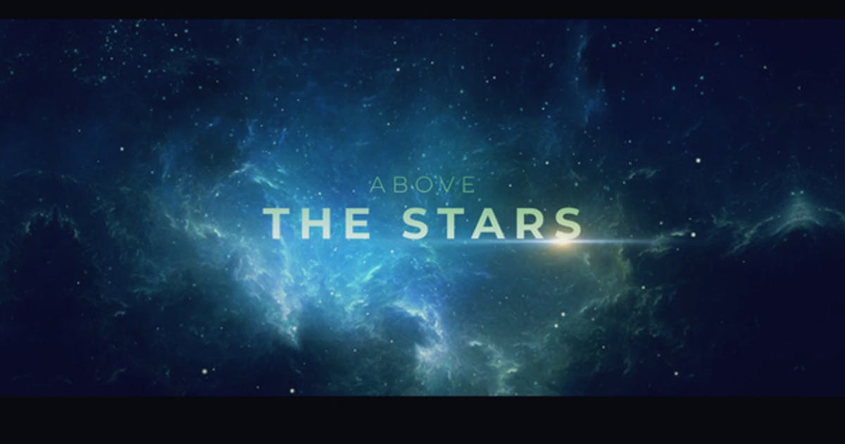 Download Above the Stars by mdlabdesign