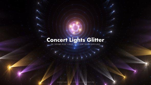 Thumbnail for Concert Lights Glitter 20