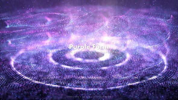 Thumbnail for Purple Form