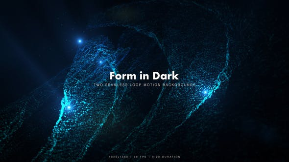 Thumbnail for Form in Dark