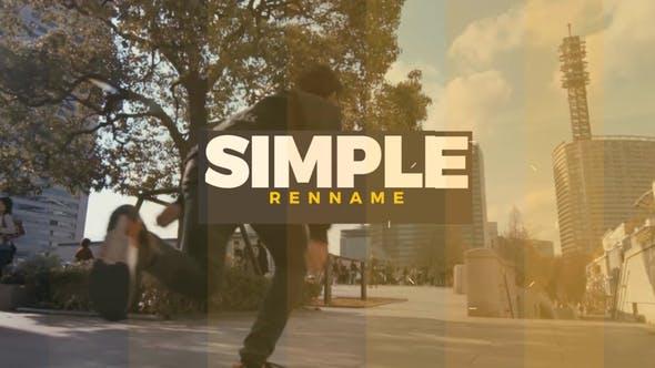 Thumbnail for Simple Opener V2