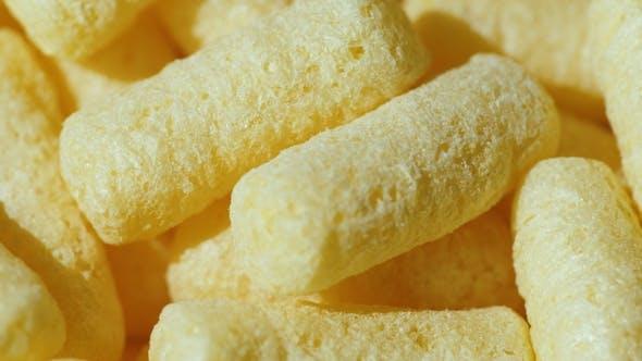 Thumbnail for Appetizing Corn Sticks - Easy Snack