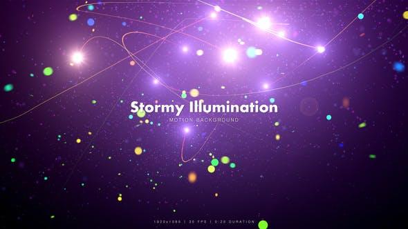 Thumbnail for Stormy Illumination 3