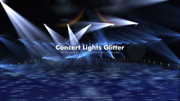 Thumbnail for Concert Lights Glitter 6