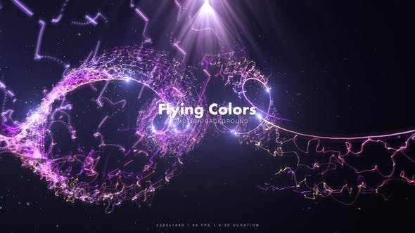 Thumbnail for Flying Colors 10