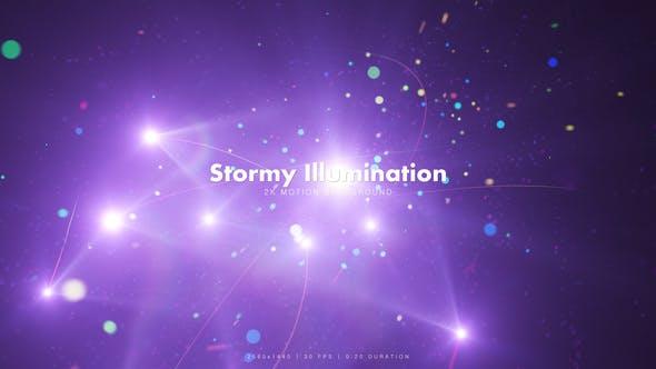Thumbnail for Stormy Illumination 1