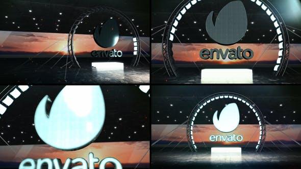 Thumbnail for Logo Circle Light