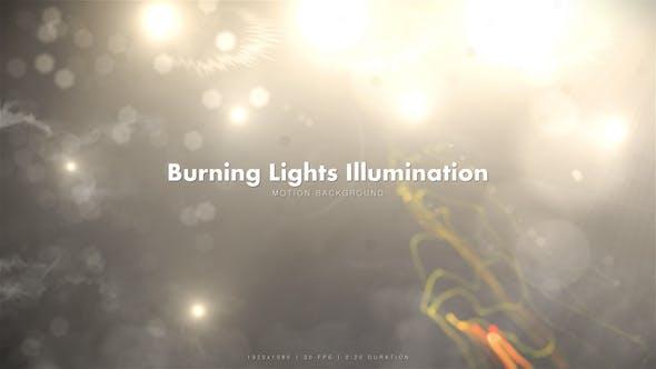 Thumbnail for Burning Lights Illumination