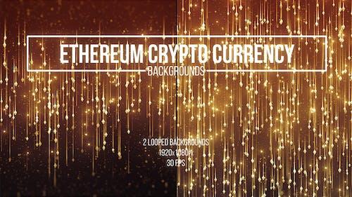 Ethereum Crypto Währung Hintergründe