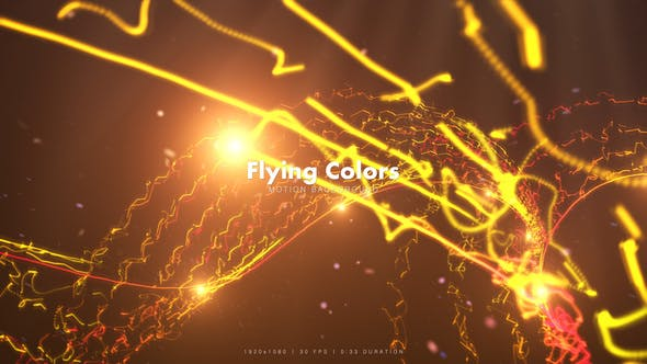 Thumbnail for Flying Colors 7