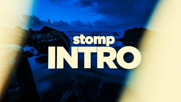 Thumbnail for Stomp Intro