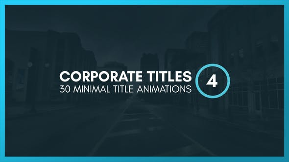 Thumbnail for Corporate Titles 4