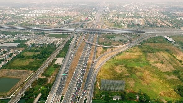 Thumbnail for Motorway & Ring Roads 01