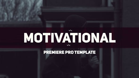 Thumbnail for Sport Motivational Opener