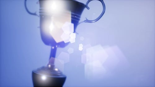 Champion Trophy Cup