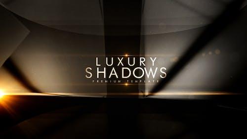 Luxury Shadows