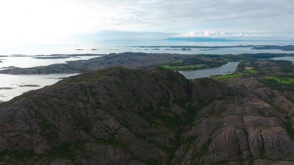 Cover Image for Bronnoysund, Beautiful Nature Norway