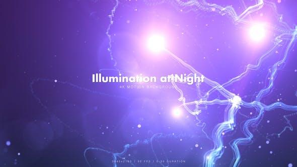Thumbnail for Beleuchtung bei Nacht 3