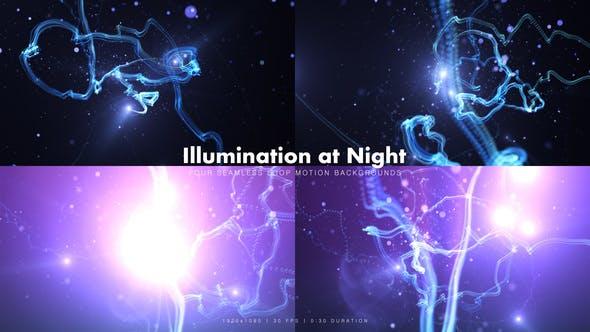 Thumbnail for Illumination at Night 2