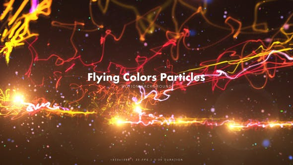 Thumbnail for Flying Colors 6