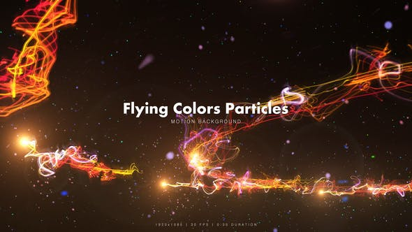 Thumbnail for Flying Colors 5