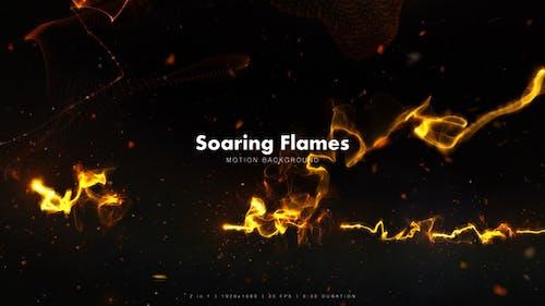 Soaring Flames