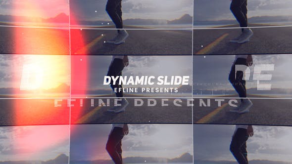 Thumbnail for Dynamic Urban Intro