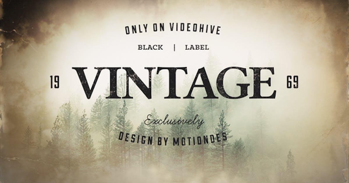 Download Vintage Opener 3 by ruslan-ivanov