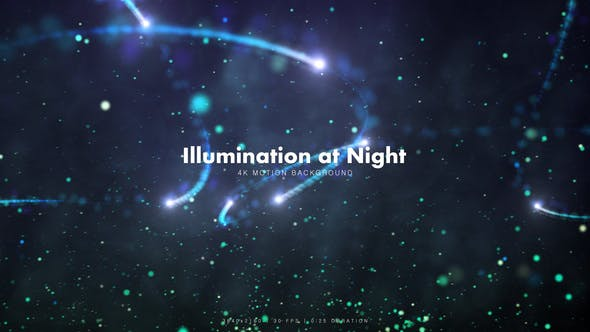 Thumbnail for Illumination at Night