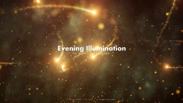 Thumbnail for Evening Illumination 2