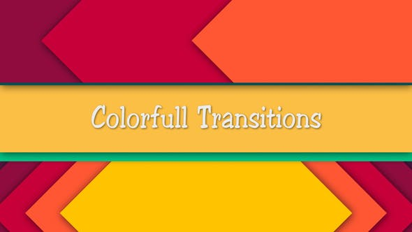 Thumbnail for Colorfull Transitions