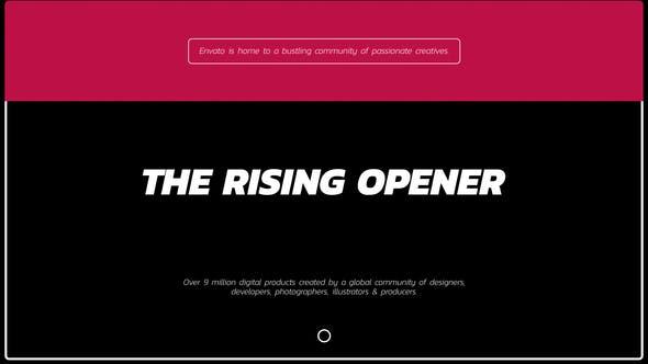 Thumbnail for Rising Opener