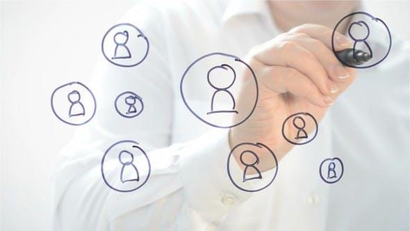 Thumbnail for Social Networks Scheme