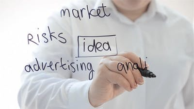 Business Strategy, Scheme