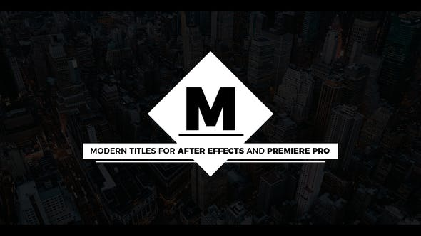 Thumbnail for Essential Modern Titles