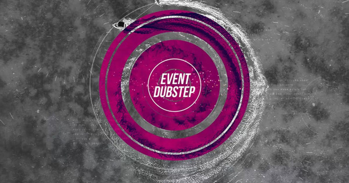 Download Event Dubstep by dehannb