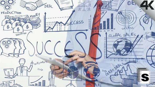 Cover Image for Success