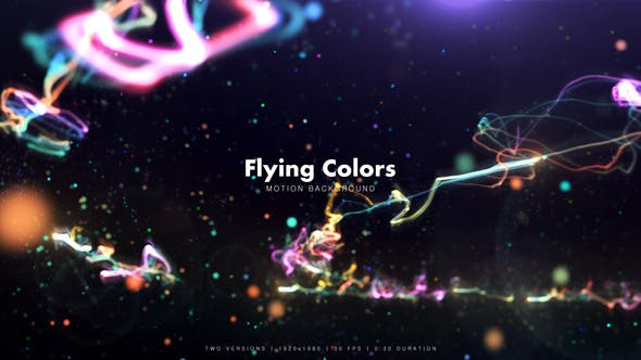 Thumbnail for Flying Colors 3