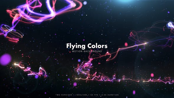 Thumbnail for Flying Colors 2