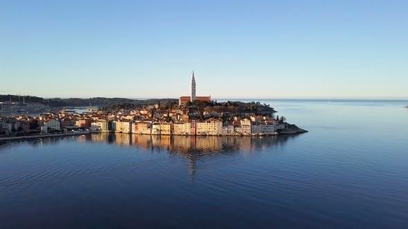 Thumbnail for Rovinj, Istria, Croatia.
