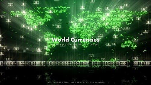 Weltwährungen