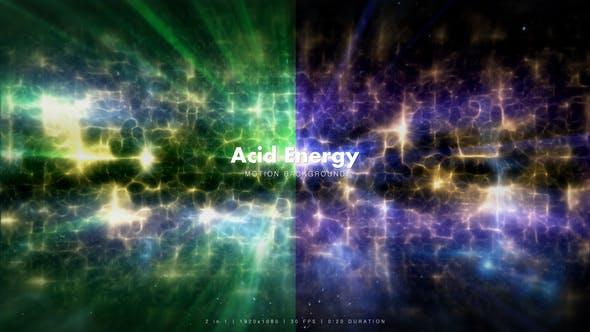 Thumbnail for Acid Energy