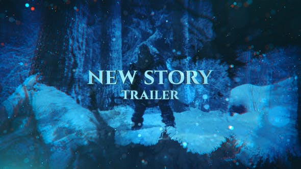Thumbnail for New Story Trailer