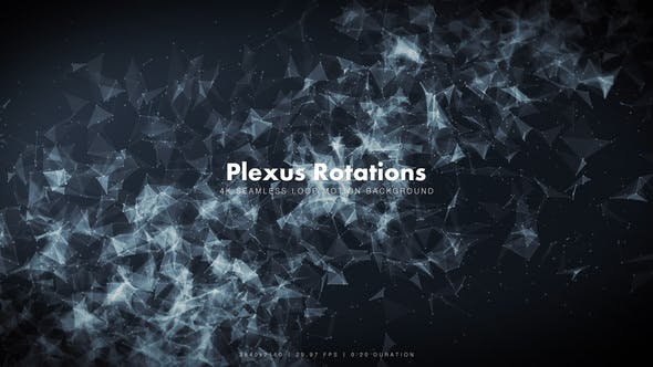 Thumbnail for Plexus Rotations
