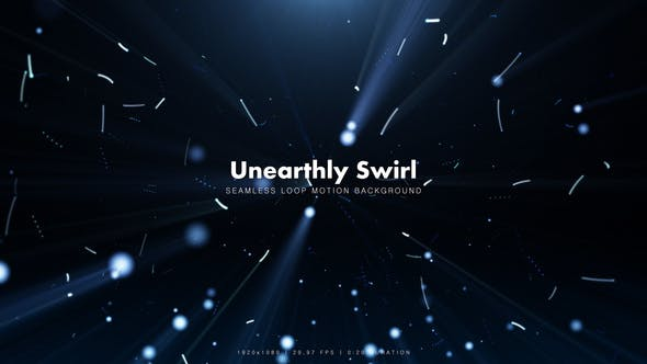 Thumbnail for Unearthly Swirl 3