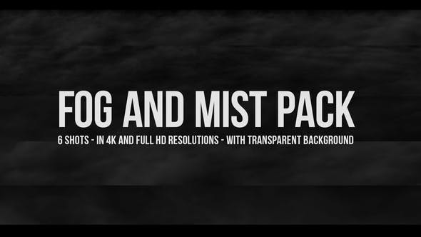 Thumbnail for Fog and Mist Pack