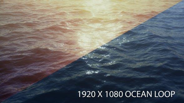 Thumbnail for Ocean Flight
