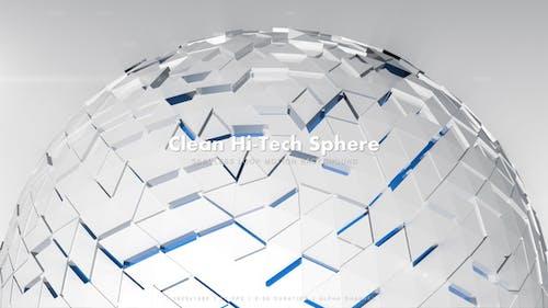 Hi-Tech Sphere 3